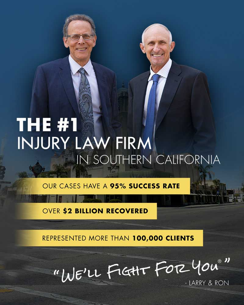 Law Offices of Larry H  Parker - Car Accident Lawyers in Bakersfield CA