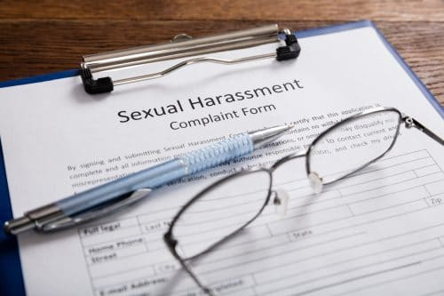 Understanding the EEOC Sexual Harassment Claim Process - Law