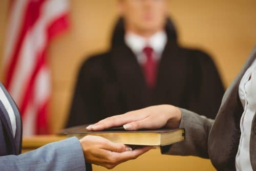 An Expert Witness Could Help You Win Your Personal Injury Case