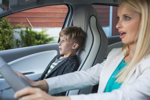 Children Are Particularly Vulnerable in Car Accidents: Learn What Injuries Are Most Common