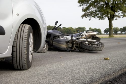 These Are the Most Common Causes of California Motorcycle Accidents