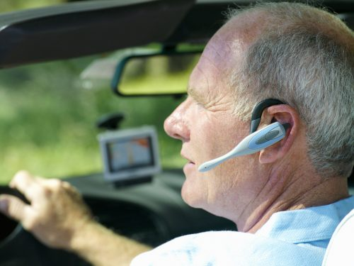 Is Using Hands-Free Devices While Driving as Safe as You Think It Is?