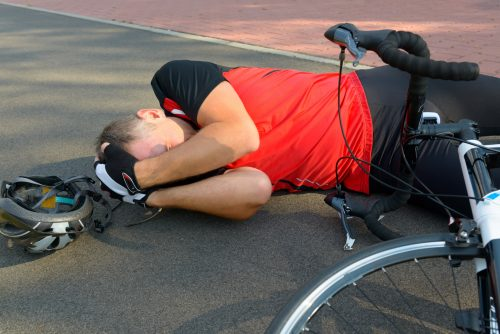 A New Study Highlights the Truth About Bike Accidents and Head Injuries
