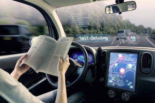Will Increases in the Number of Driverless Cars on the Road Save Us or Hurt Us?