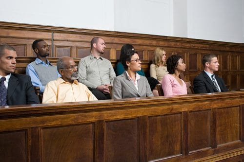 If Your Personal Injury Case Goes to Trial: Learn What the Three Most Common Juror Types Could Mean for Your Case