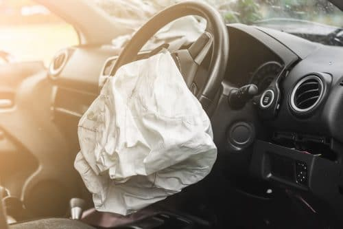 How to Reduce Your Chance of Being Injured by an Airbag