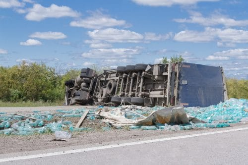 If You Were Injured in a Commercial Truck Accident You Should Receive Compensation for Your Damages