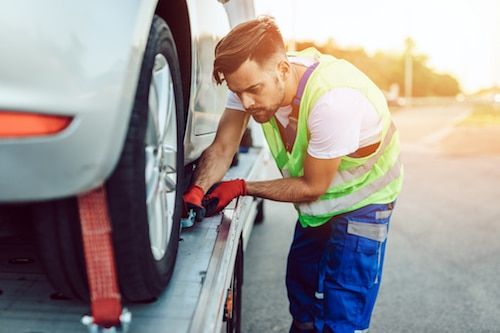 Your Well-Being is the Most Important Thing to Care for After a Truck Accident